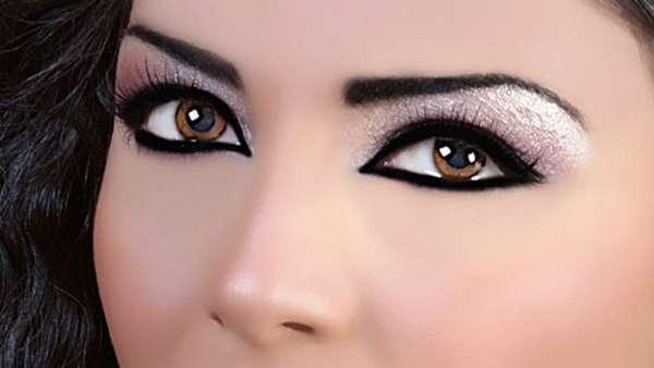 Kashee S Eye Makeup Mugeek Vidalondon
