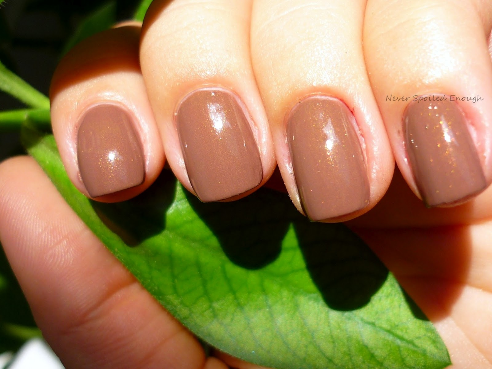 Natural Nail Care Tips