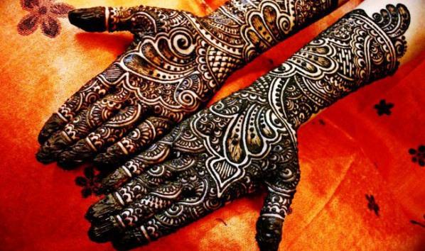 Mehndi Menu In Lahore : Maheen's bridal salon and spa lahore u2013 complete details