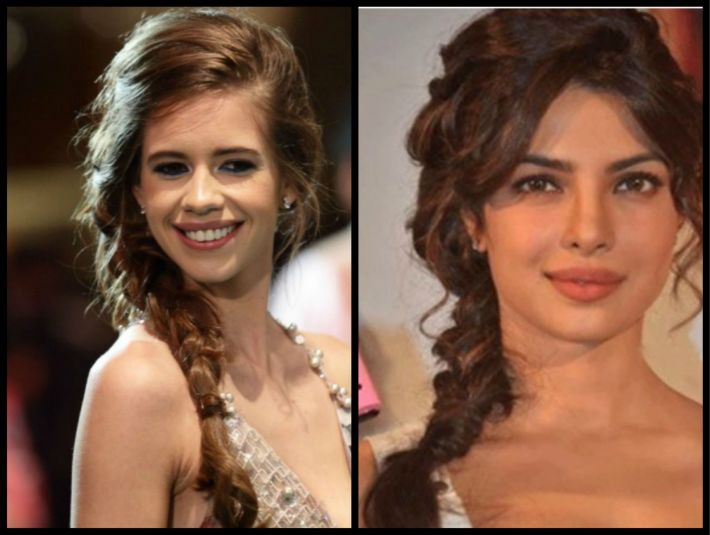 top and diverse hairstyles to go with saree – part 2 – saloni special