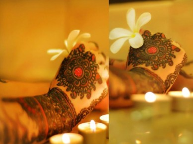 Bridal Mehandi1