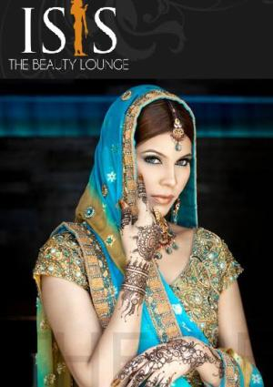 ISIS- The Beauty Lounge For Women