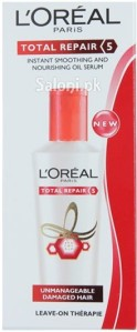 L'oreal Paris Total Repair 5 Oil Serum