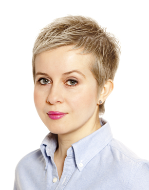 Marcyanna Legan, MD of Skincare Company Racinne racinne.co.uk