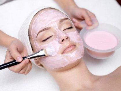 Skin Care Rates