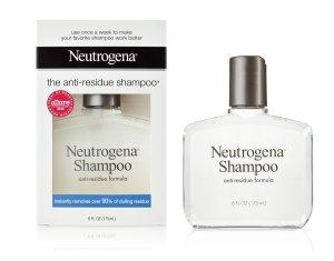 Neutrogena Shampoo
