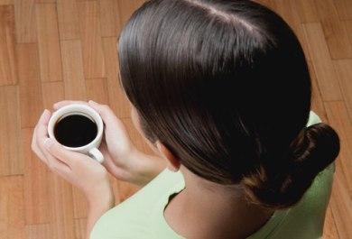 Decreasing Usage of Caffeine