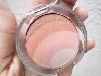 Blush for Lasting Color