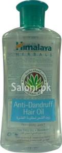 Saloni Product Review – Himalaya Herbal Anti-Dandruff Hair Oil