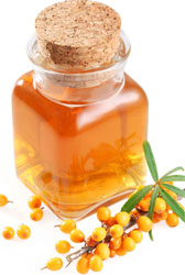 Sea Buckthorn Oil . . . the good oil