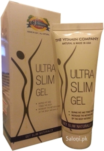 Saloni Product Review – The Vitamin Company Ultra Slim Gel