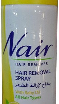 Top Rated Hair Remover Spray In Pakistan