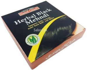Saeed Ghani Nature Herbal Black Mehndi