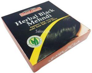 Saeed Ghani Nature Herbal Black Mehndi